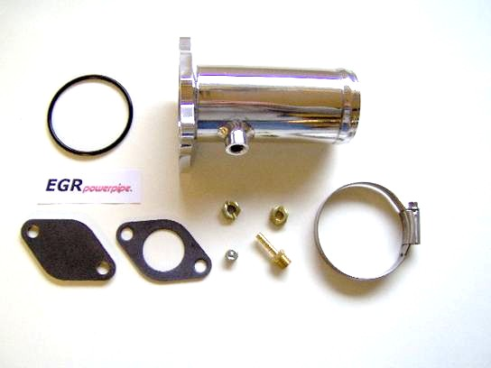 EGR Power Pipe Kits